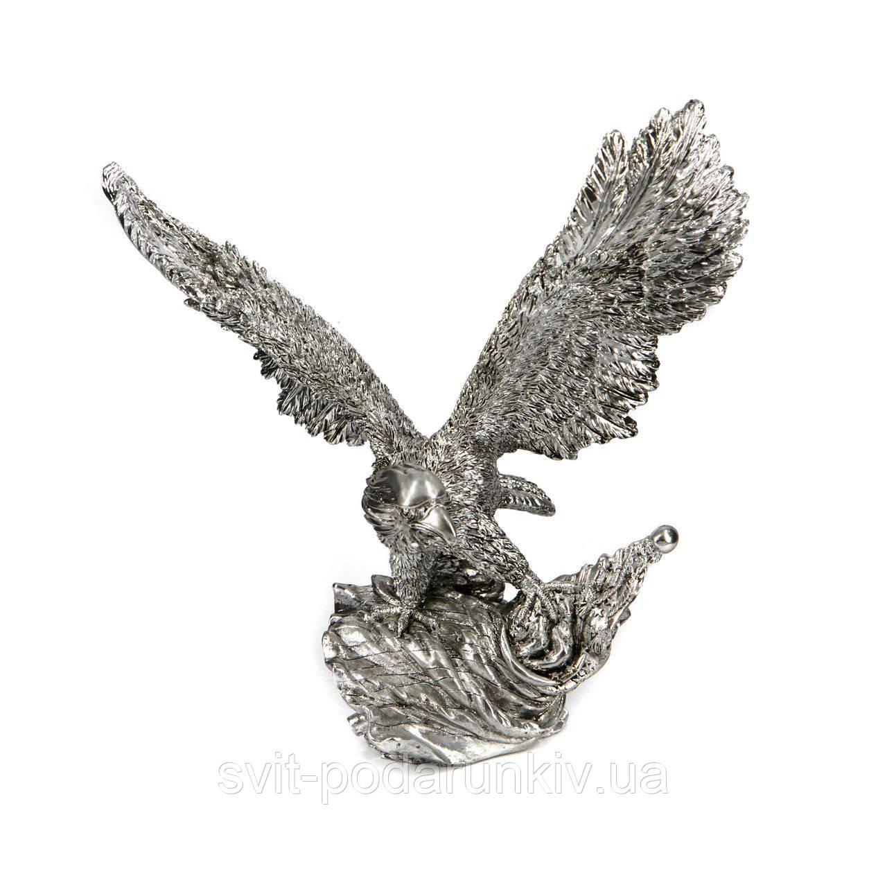 Статуэтка орел с расправленными крыльями PLS0201E-10