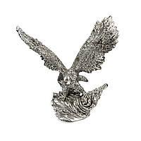 Статуэтка орел с расправленными крыльями несёт победу и вдохновение PLS0201E-10