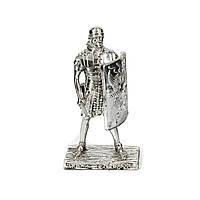 Статуэтка воина римского легионера со щитом и мечом PLS0403B-6