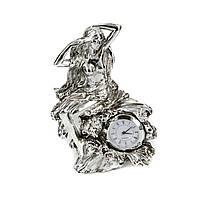 """Статуэтка интерьерные часы """"Афродита богиня любви и красоты"""" PLS0405M-6"""