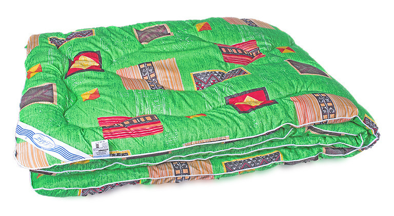 Одеяло Эконом-стандарт 140х205