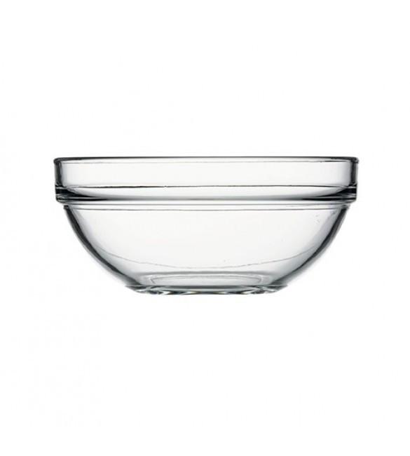 Салатник скляний Pasabahce Chefs 260 мм