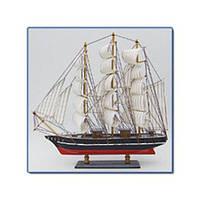 Корабль сувенир 45 см AS027C