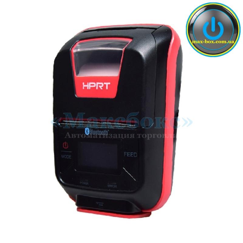 Мобильный принтер HPRT HM-200E (Bluetooth + USB)