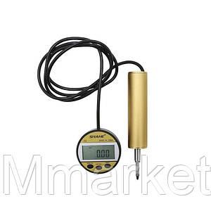 Цифровой индикатор Shahe 5307F-10 (12.7/0.01 мм) с выносным датчиком