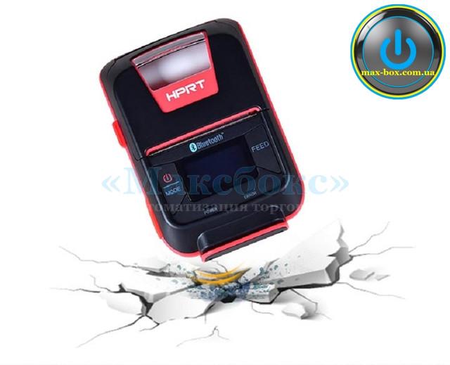 Принтер мобильный HPRT HM - 200E (Bluetooth + USB)