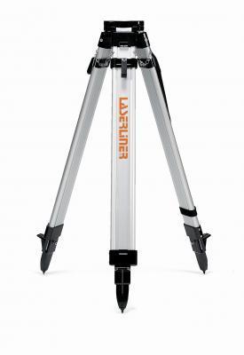 Алюминиевый лёгкий штатив для лазерного нивелира Alu-Leichtstativ 165 cm Laserliner 080.00