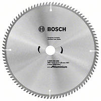 Диск пильный Bosch Eco for Aluminium 305х30 Z96, алюминий
