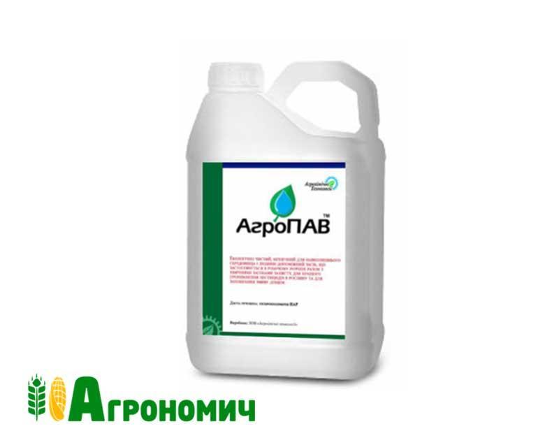Прилипач АгроПАВ (аналог Тренд 90) - 5 л | АХТ