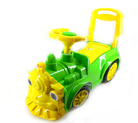 Каталка толокар для детей паровоз.Толокар для детей.Толокар для малышей.