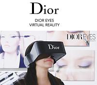 Очки Dior виртуальной реальности
