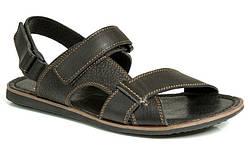 Мужские сандалии  AFFINITY 3582-11 черный скидка
