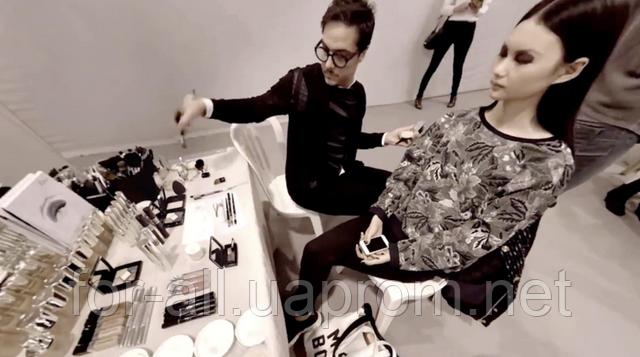 Новые модели брендовых очков Dior