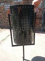 Урна металлическая 25л, фото 1