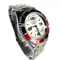 Мужские механические часы Слава С4585 с автоподзаводом, фото 1