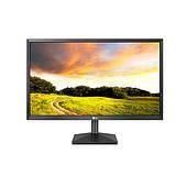 """Монитор LG 22"""" 22MK400H-B / LED / TN+film / 16:9 / DVI, HDMI / 1920x1080 / черный"""