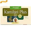 Камилари Плюс (Kamilari Plus, Nupal Remedies) противовирусное и иммуностимулирующее действие, 50 таб, фото 4