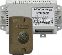 Контролер ключів ТМ VIZIT-KTM605F