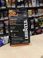 Кофе в зернах Lavazza Crema Ricca