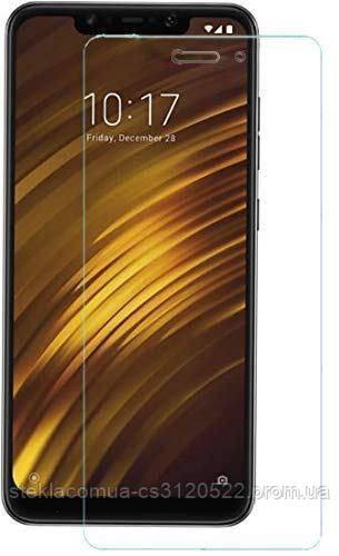 Защитное стекло 2.5D Xiaomi Pocophone F1