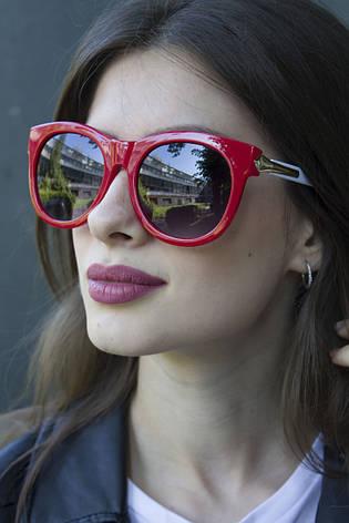 Солнцезащитные женские очки (2130-23), фото 2