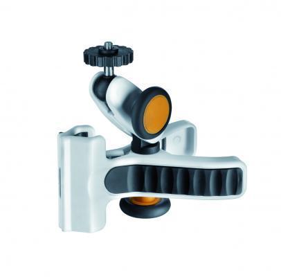 Штатив для приборов серии SuperCross-Laser и SmartCross-Laser (прищепка) FlexClamp Laserliner 090.133