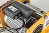 Тельфер горизонтальный Euro Craft KDL 1000 : асинхронный двигатель 2200 Вт, фото 6