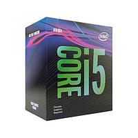 Процессор Intel Core i5 (LGA1151) i5-9400F, Box, 6x2,9 GHz (Turbo Boost 4,1 GHz), L3 9Mb
