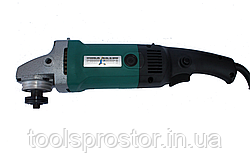 Угловая шлифмашина - болгарка Euro Craft AT3122 : 2000 Вт - 180 мм