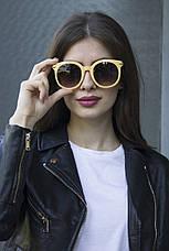 Солнцезащитные женские очки (2129-61), фото 2
