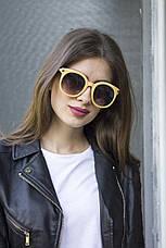 Солнцезащитные женские очки (2129-61), фото 3