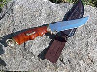 Эксклюзивный нож туристический