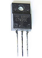 Транзистор FMV07N90E (TO-220F)