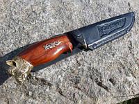 Туристический нож эксклюзивный
