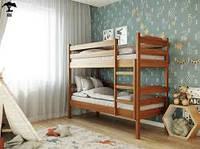 Ліжко дерев'яне Мілена 2