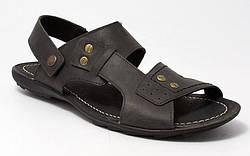 Мужские сандалии  AFFINITY 81136 черный