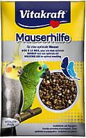 Витаминизированная смесь для больших и средних попугаев в период линьки (25 г.) Vitakraft™