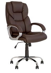 Кресло Morfeo хром Tilt, Есо-31 (Новый Стиль ТМ)