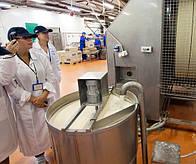 Насос для теста – сертифицированное пищевое оборудование