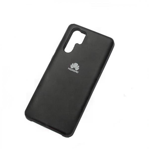 Накладка Huawei P30 Pro Original Case Black