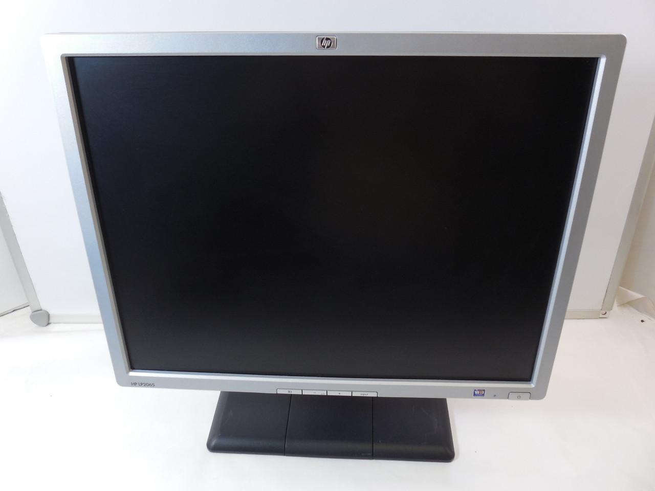 "✔️ Б/у  Монитор 20.1"" HP LP2065"