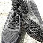 Кроссовки Bonote текстиль сетка чёрные р.41, фото 3