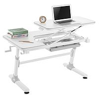 Стол для школьника FunDesk Littonia Grey
