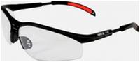 Очки YT-7363 Yato защитные прозрачные с регулируемыми дужками