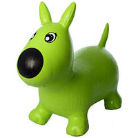 Прыгуны-собачки MS1592         (Зеленая)