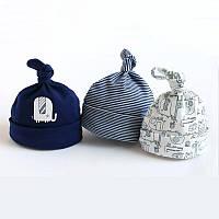 Обзор детских шапок оптом для ребенка от 4-6 лет