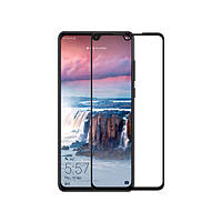 Nillkin Huawei P30 CP+ Anti-Explosion Glass Screen Protector Black Защитное Стекло