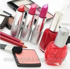Утилизация косметики, парфюмерии