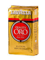 Кофе молотый Lavazza Qualita Oro (внутренний рынок италии)