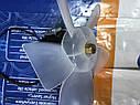 Электродвигатель заводского отопителя 24 В , фото 2
